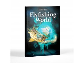 Flyfishing World kniha 2