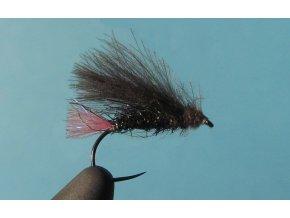 Chrostík - fialový dabing