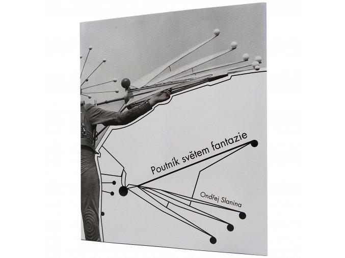 Kniha Poutník světem fantazie 1
