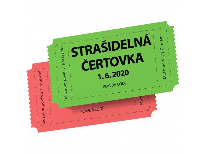 2020 01 01 Vstupenky na e shop Strašidelná Čertovka