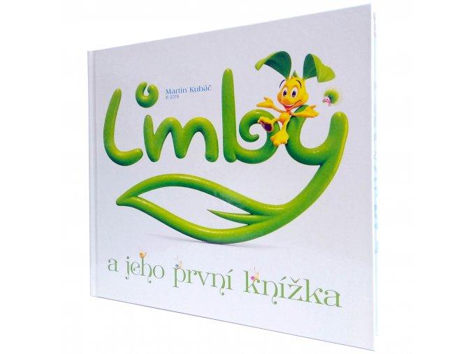 Limby a jeho první knížka 1