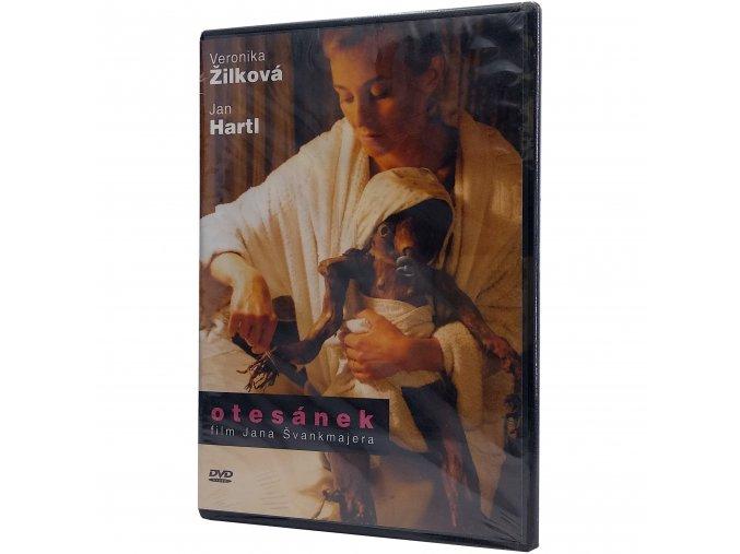 DVD Otesánek 1