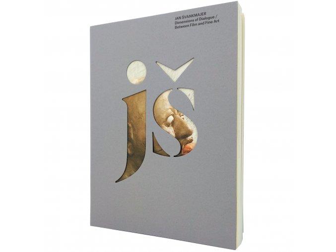 Kniha JŠ Dimensions of Dialogue 1
