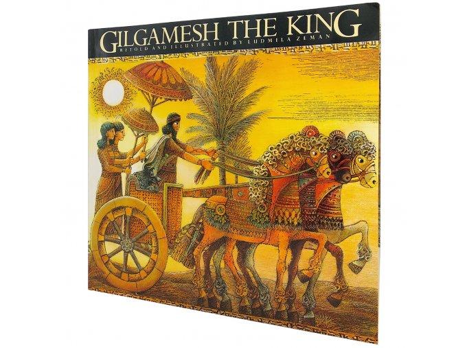 LZ Gilgamesh the king 1