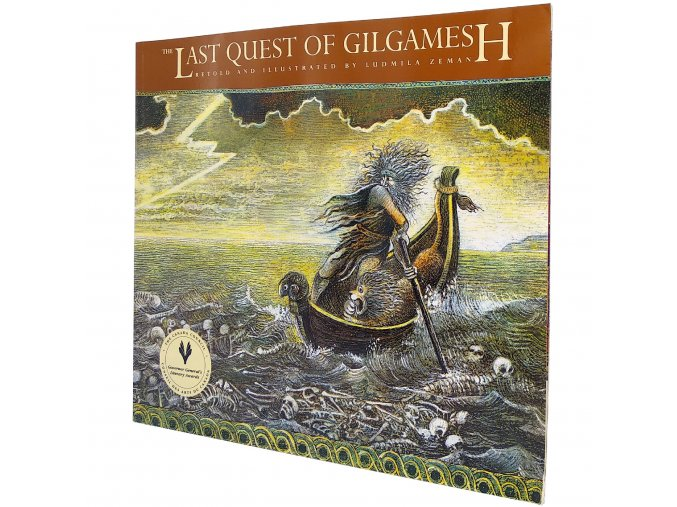 LZ The Last Quest of Gilgamesh 1