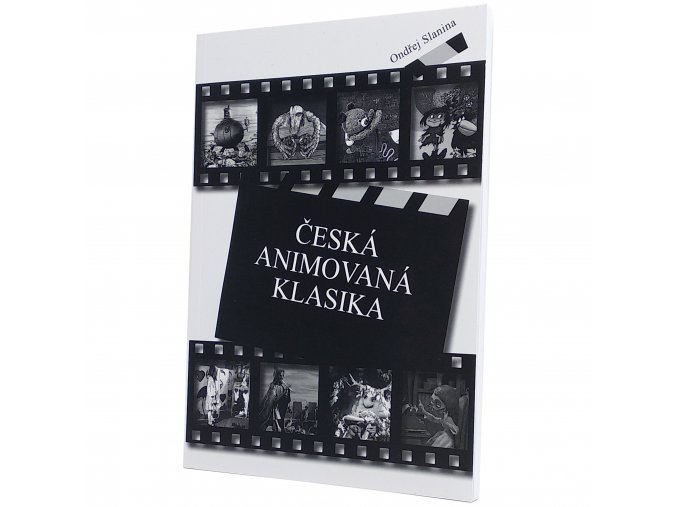 Česká animovaná klasika 1
