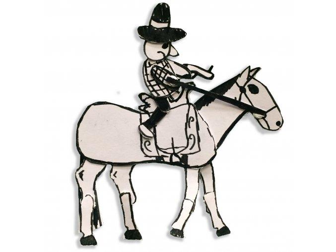 Ploška kůň