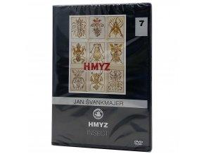 DVD Hmyz