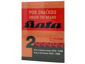 DVD Baťa 2 1