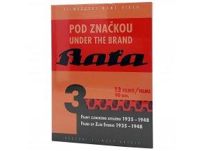 DVD Baťa 3 1