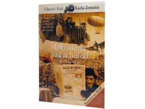 DVD Ukradená vzducholoď 1