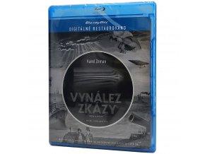 Blu ray Vynález zkázy 1