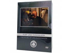 DVD Filmy JŠ 1