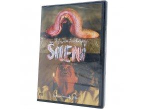 DVD Šílení 1