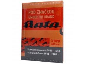 DVD Baťa 1