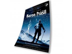 Filmový plakát Baron Prášil