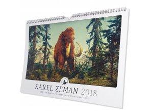 Kalendář 2018 1