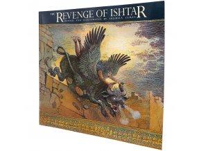 LZ The Revenge of Ishtar 1