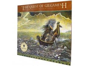 LZ The Last Quest of Gilgamesh 1