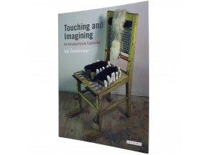 Kniha Touching and Imagining 1