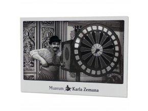 Magnet Kamera