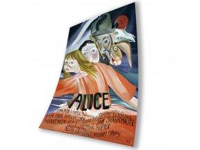Plakát Alice DE