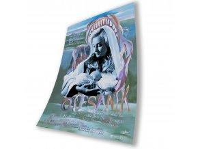 Plakát Otesánek