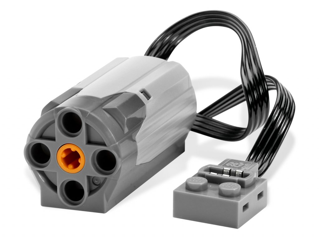 LEGO® Power Functions 8883 M Motor