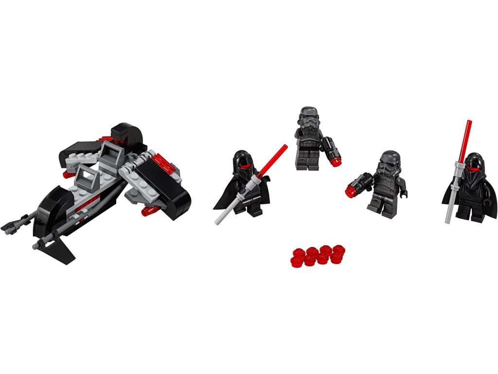 LEGO® Star Wars™ 75079 Shadow Troopers™
