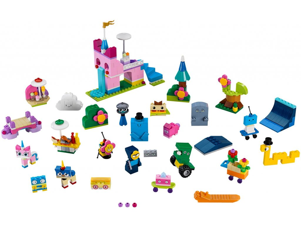 LEGO® Unikitty 41455 kreativní box