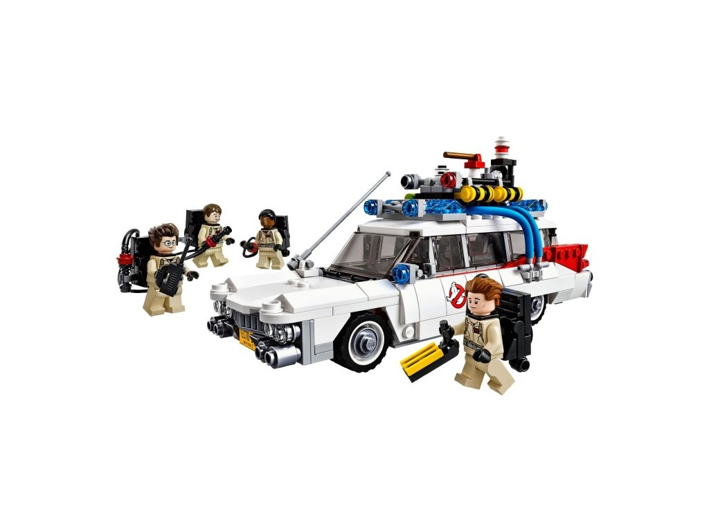 21108 Ghostbusters