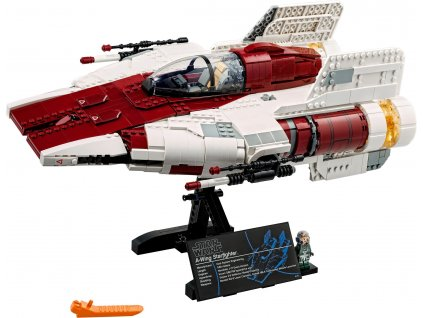 LEGO® Star Wars™ 75275 A-wing Starfighter
