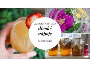 Objevte kouzlo divokých nápojů náhled
