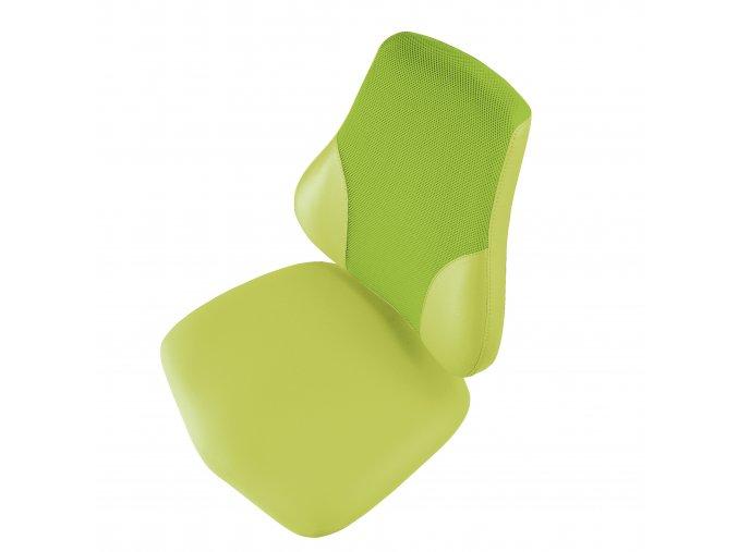 Mayer rostoucí židle ACTICID 2428 A2 ECO 13 koženka