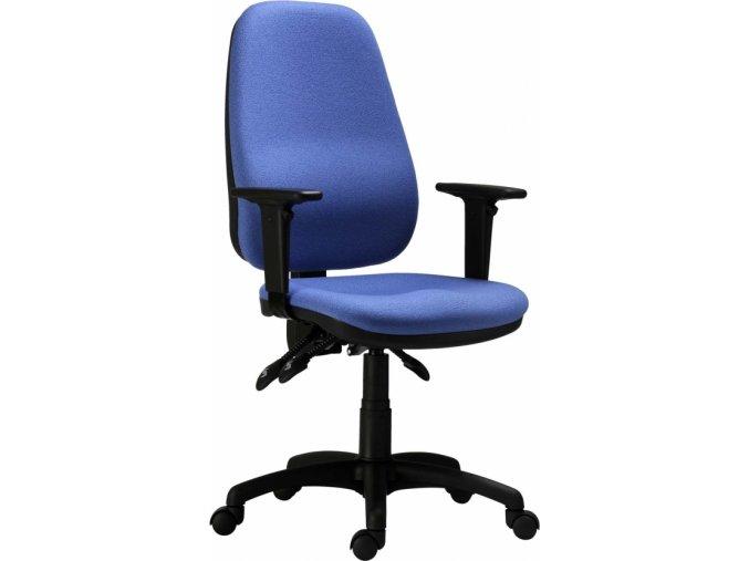 Antares pracovní židle 1540 ASYN D2 (POTAH D,B,BN,MK BN7)