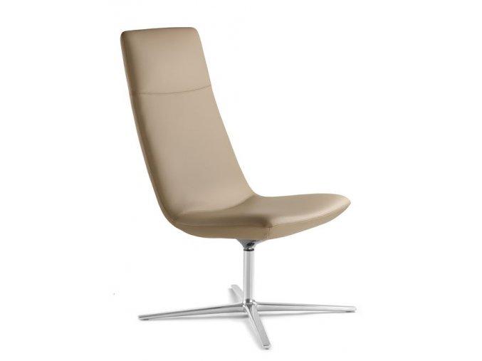 LD Seating křeslo  Sky classic V-R, F27-N6