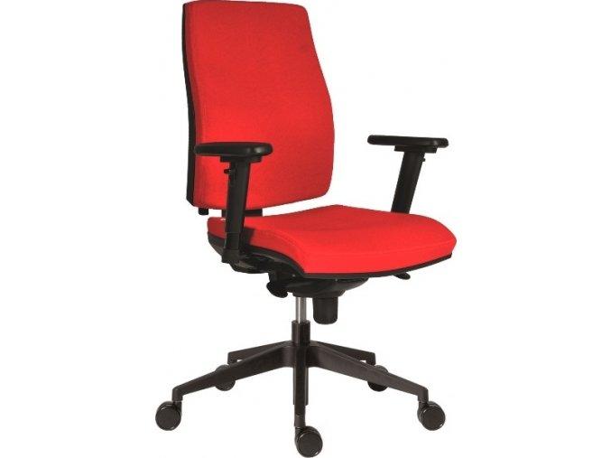Antares pracovní židle 1880 SYN ARMIN (POTAH D,B,BN,MK BN7)