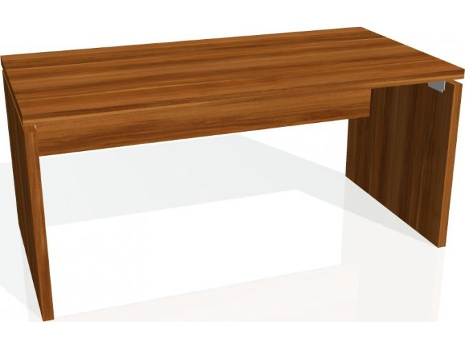 Office pro Exner stůl pracovní ASSIST 160x80 A160 (LTD EXNER OŘECH)