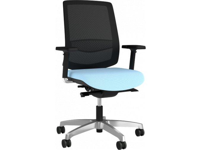 RIM pracovní židle VICTORY VI 1411