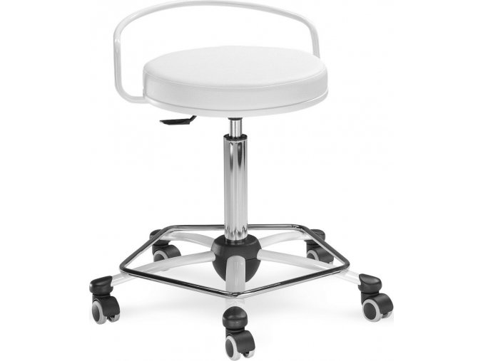 MAYER pracovní židle MEDI 1254 (KOŽENKA 26 26 468)