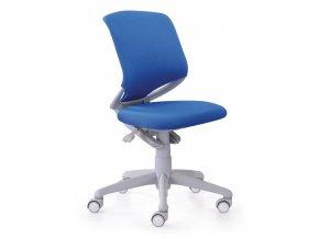 Mayer rostoucí židle SMARTY 2416 02 modrá