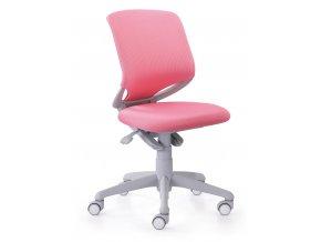 Mayer rostoucí židle SMARTY 2416 09 růžová