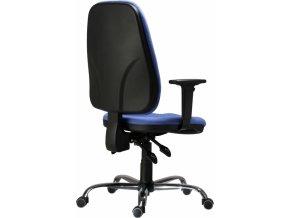 Antares pracovní židle 1540 ASYN C D2