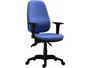 Antares pracovní židle 1540 ASYN D2
