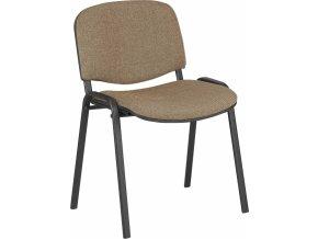 Antares kancelářská židle Taurus TN (TG) D2 černý lak - N