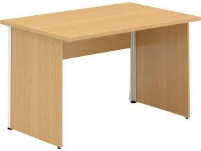 Interiér Říčany stůl pracovní Alfa 101 120x80 (LTD ALFA OŘECH)