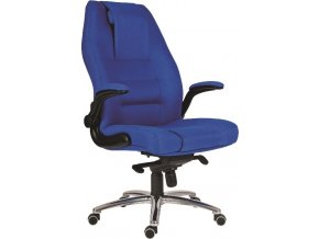 Antares pracovní židle 24 hod Markus potah X 10 let záruka (VZOR X YS095)