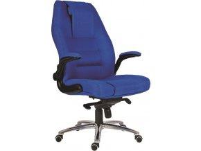 Antares pracovní židle 24 hod Markus potah X 10 let záruka  YS004