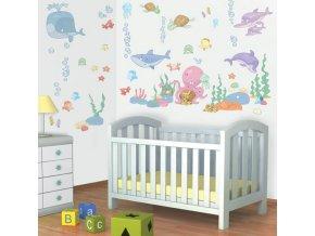 20130304232732 Baby mnder the Sea vDK 4 600x595