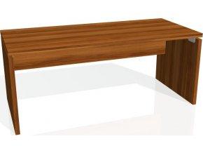 Office pro Exner stůl pracovní ASSIST 180x80 A180 (LTD EXNER OŘECH)